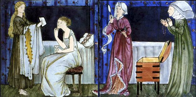 Cinderella Cendrillon Cenerentola Insights From A