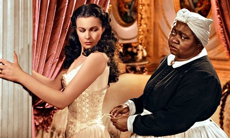 Gone with the Wind, Scarlett and corset