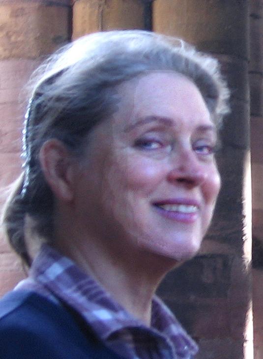 Anne Bach