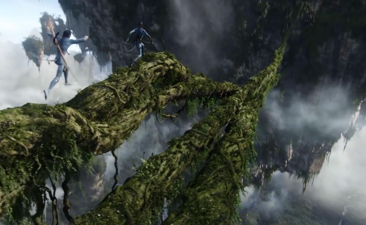 Avatar: A storm brews
