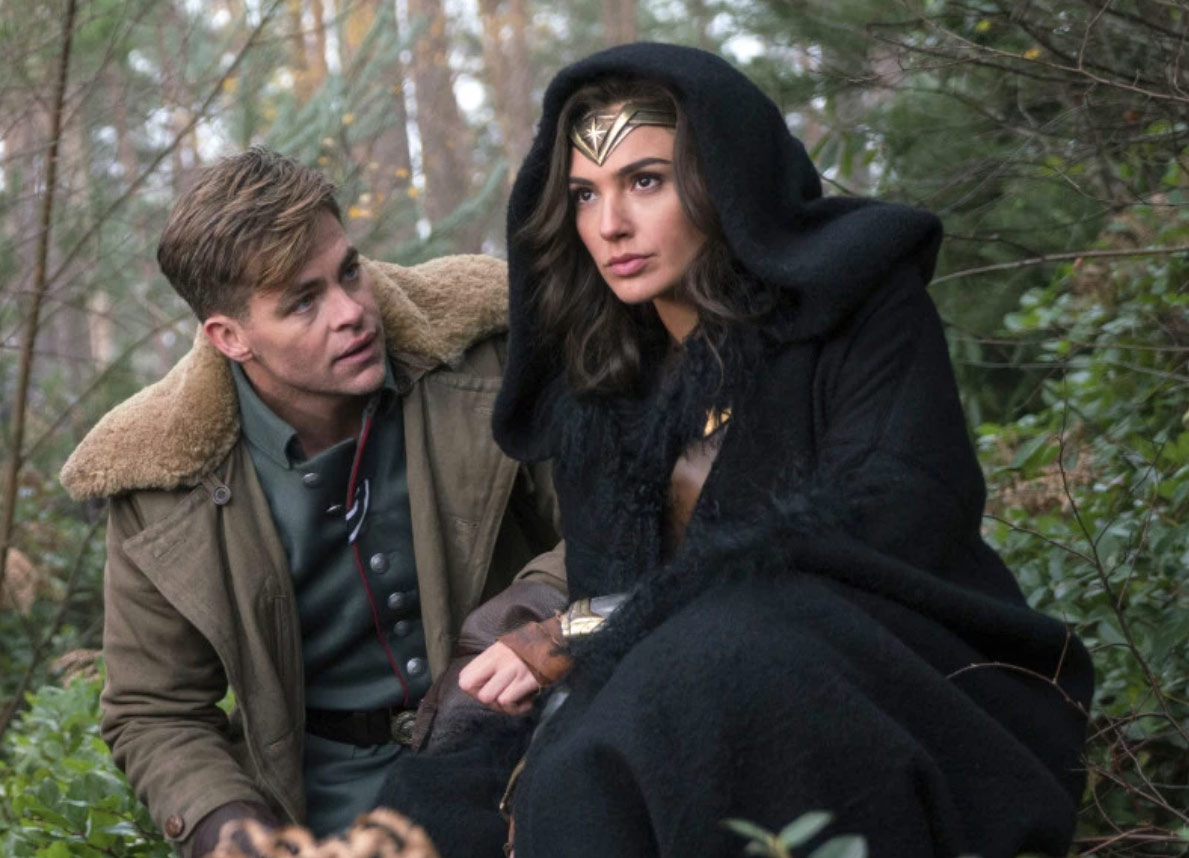 Wonder Woman, Ethical Decisions