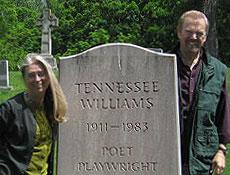 Tennesse Williams Poet